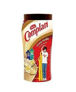 Complan Creamy Vanilla Drink Powder 400g