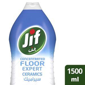 Jif Floor Expert Ceramics 1.5l