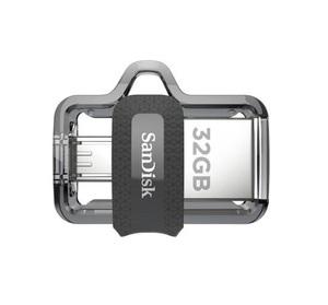 Sandisk Ultra Usb Dual Drive M3.0 32Gb 1pc