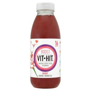 Vithit Boost (Berry) 500ml
