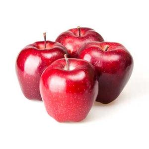 Apple Gala Organic New Zealand 1kg pkt