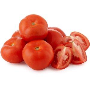 Tomato Round Organic Holland 500g pkt