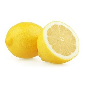Lemon Organic Spain 500g pkt