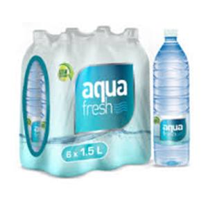 Aqua Fresh Water 20L