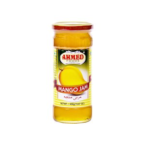 Ahmed Mango Jam 1pc