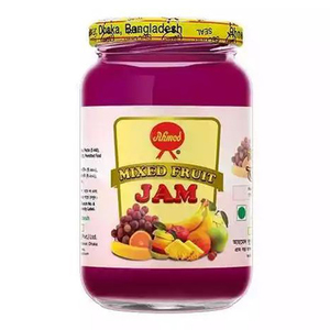 Ahmed Mixed Fruit Jam 1pc