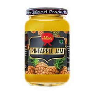 Ahmed Pineapple Jam 1pc