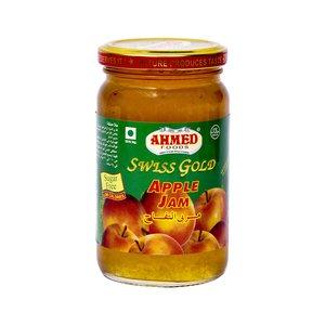 Ahmed Swiss Gold Apple Diet 1pc