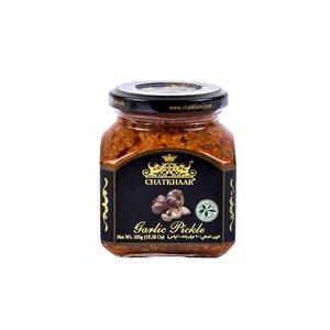Chatkhar Garlic Pickle 300g