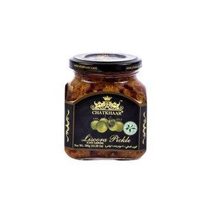 Chatkhar Lisoora Pickle 300g