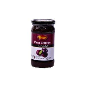 Sham Plum Chutney 400g