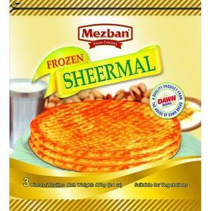 Mezban Sheermal 675g