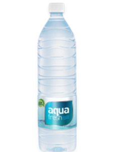 Aqua Fresh Water 1.5l