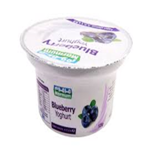 Marmum Youghat Blueberry 125g