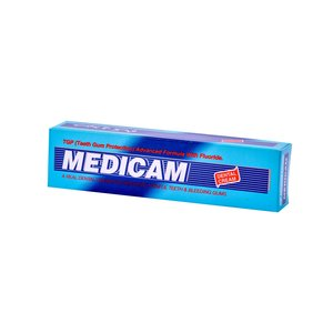 Medicam Dental Creme 100g