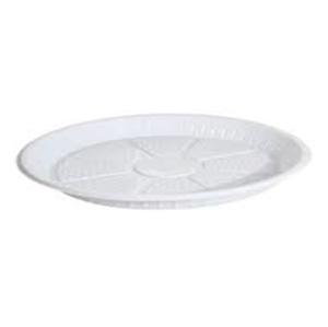 Empress Market Disposable Plates 25s