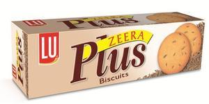 Lu Zeera Plus Family Pack 1pack
