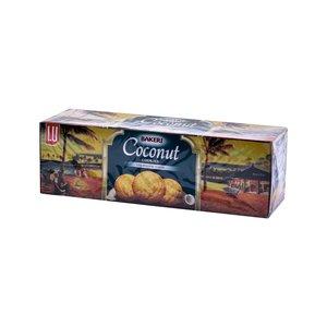 LU Bakeri Coconut Cookies 84g