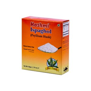 Hashmi Ispaghol 50g