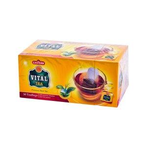 Vital Tea Bags 50bags