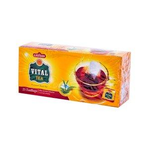 Vital Tea Bags 25bags