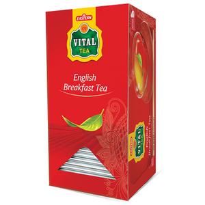 Vital English Breakfast Tea 1pc