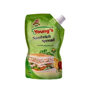 Young's Sandwich Spread 1pc