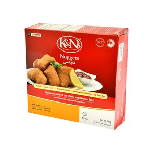 K&Ns Nuggets 581g