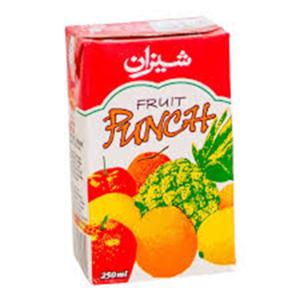 Shezan Fruit Punch 1pc