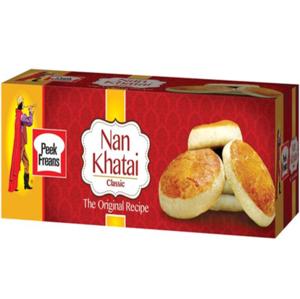 Peek Freans Nankhatai Snack Pack 1pack