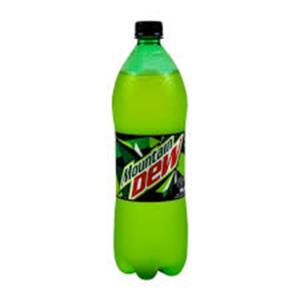 Mountain Dew 1.125ml