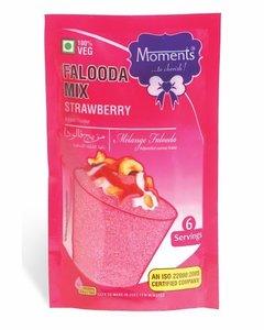 Moments Falooda Strawberry Mix 100g