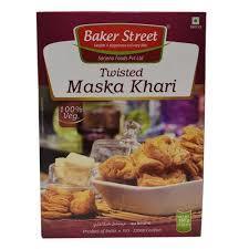 Baker Street Maska Khari 200g