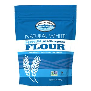 Montana Tortilla White Flour 2x320g