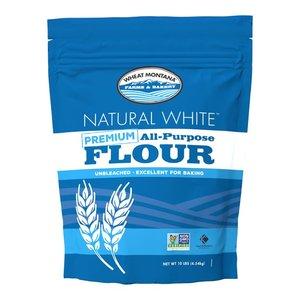Montana Tortilla White Flour 2x360g