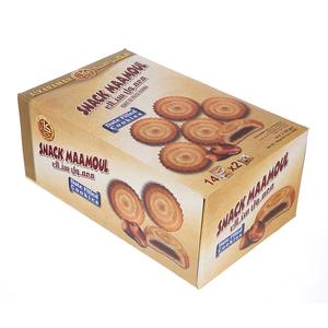 Alkaramah Snack Mamoul 14x50g