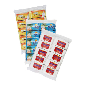 Nabil Dry Biscuit Assorted 3x(10x44g)