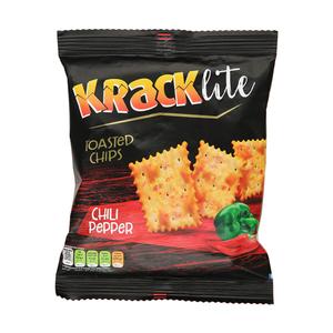 Nabil Kracklite Crackers Chilli Pepper 26g