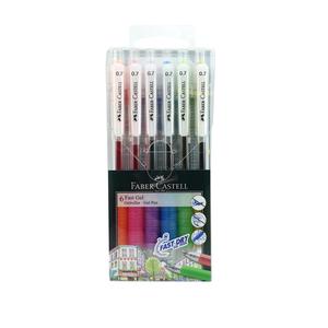 Faber Castel Color Gel Pen 1set