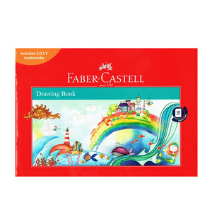 Faber Castel Drawing Book A4 36sheets