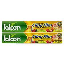 Falcon Cling Film 2pc