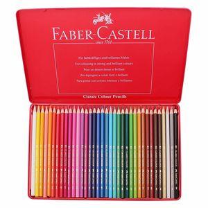Faber Castell Color Pencils 36s