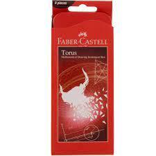 Faber Castell Geometry Box Torus 1set