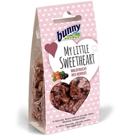 Bunny Nature My Little Sweetheart With Red Berries 30g