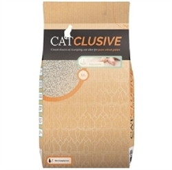 Catclusive Fresh Cotton Scent 12L/11.70kg