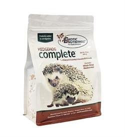 Exotic Nutrition Hedgehog Complete Food 2.27kg