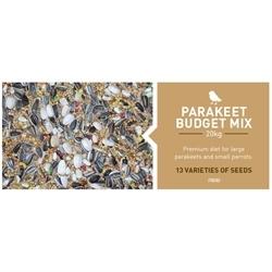Farma Parakeet Budget Mix 20kg