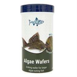 Fish Science Algae Wafers 40g