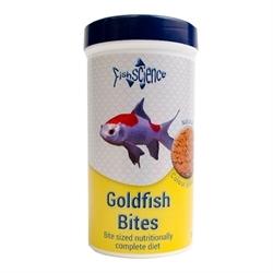 Fish Science Goldfish Bites 40g
