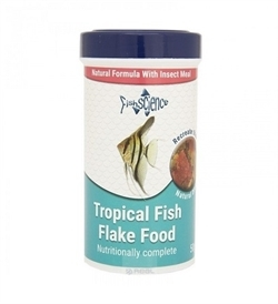 Fish Science Tropical Flakes 100g